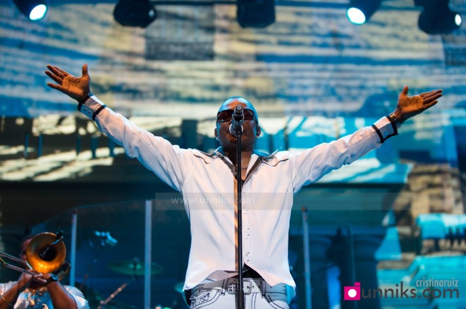 Kool & The Gang – Festival de Pedralbes