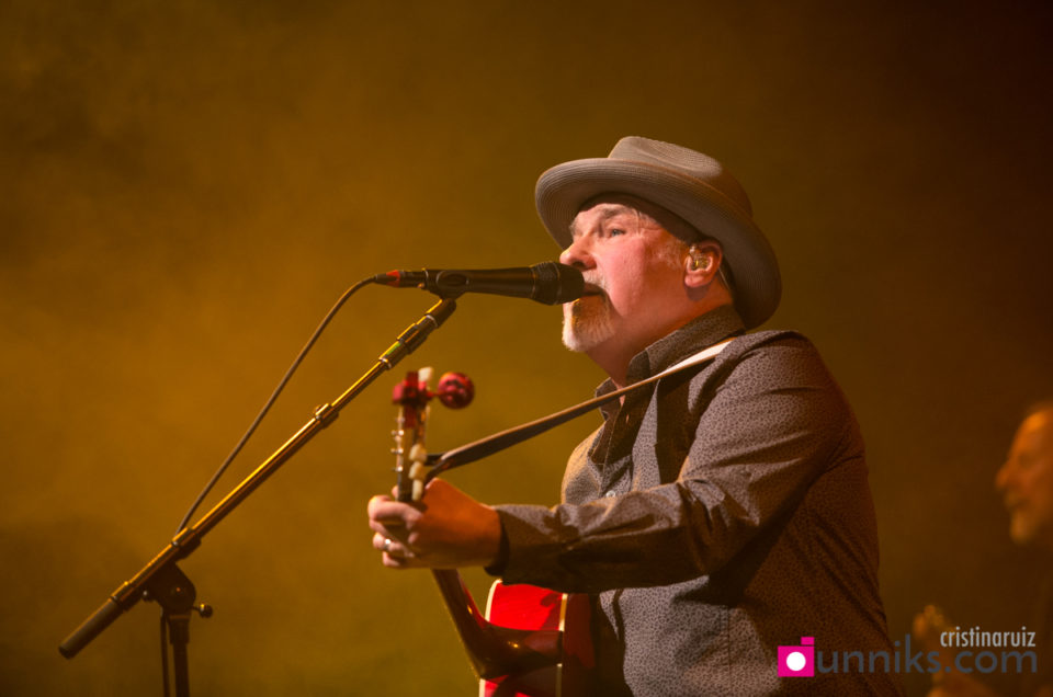 Paul Carrack – Hyundai Music Park (BCN)