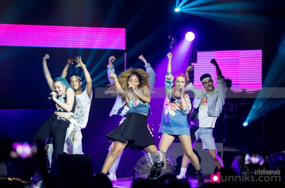 Sweet California – Auditori del Fòrum